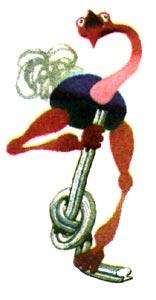 Страусиные перья поделки